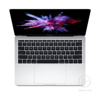 "Apple MacBook Pro 13"" 128Gb MPXR2RU/A Silver"