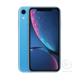 iPhone XR 128 Gb (blue)