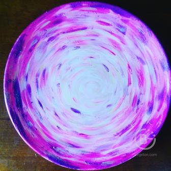 Картина для медитации Энергия любви