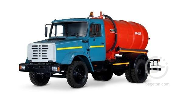 Услуги ассенизатора откачка канализаций ям