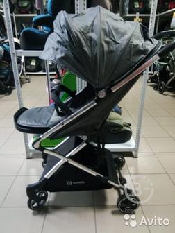 Прогулочная коляска Farfello