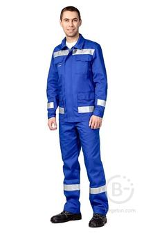 Куртка мужская летняя СП для скорой помощи