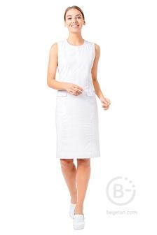 Платье-сарафан Одри, одежда для медицины