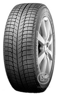 Зимние шины Michelin X-Ice 3