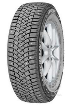 Зимние шины Michelin Latitude X-Ice North 2+