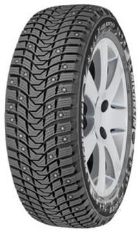 Зимние шины Michelin X-Ice North 3
