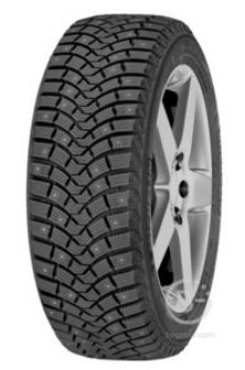 Зимние шины Michelin X-Ice North 2
