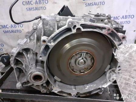 АКПП MPS6 Volvo C30 С30 2.0 2010-2012