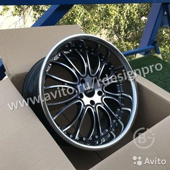 Диски Vertini Fashion R18 5x120 Opel Insignia