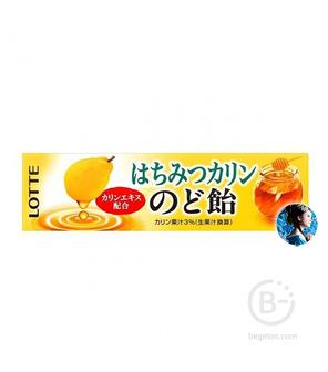 Леденцы со вкусом Айвы и мёда Chinese Quince Nodo Ame