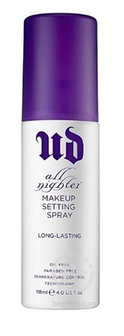 URBAN DEKAY - Фиксатор для макияжа All Nighter