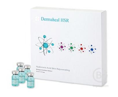 Омолаживающий коктейль для лица - Dermaheal HSR, 5 мл - 1 флакон