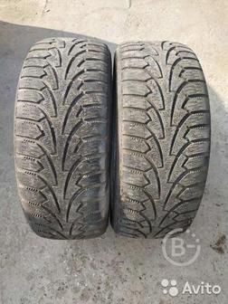 Зимние шины 205/55 R-16 Nordman