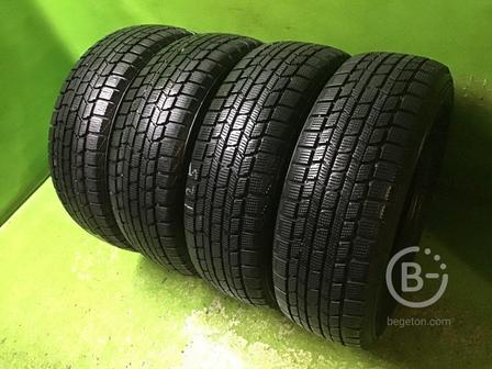 Dunlop Graspic DS3 185/65R14
