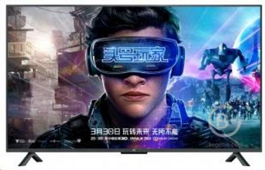"Xiaomi Mi TV 4S 43 T2 Global 42.5"" (2019) телевизор LCD"