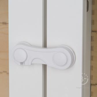 Блокиратор для дверей Happy Baby Cupboard Lock