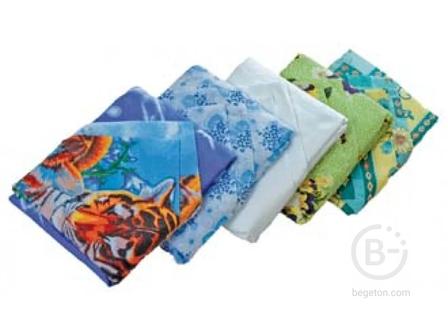 Комплект постельного белья для рабочих Эконом