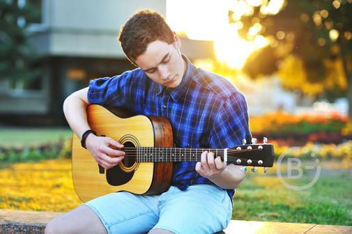 Обучение игре на гитаре. Репетиторство онлайн.