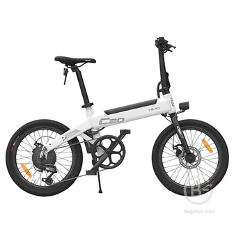 Электровелосипед Xiaomi Himo C20 Белый