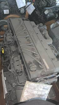 Двигатель mercedes M906 LAG Daimler автобус Нефаз