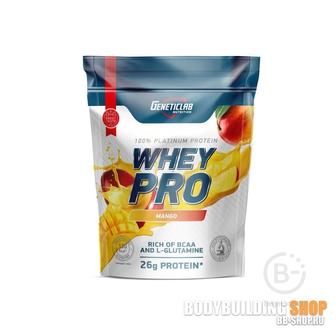 Сывороточный протеин Whey Pro (900г)