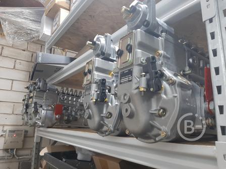 Тнвд Bosch 0402648608 двиг. 740.31-240 Все виды