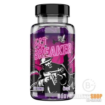 Жиросжигатель FAT BREAKER (60капс)