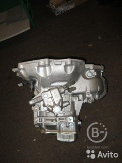 Кпп Opel Corsa D 1.4l 16V JG07