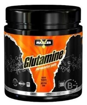 Глютамин Maxler Glutamine 300 г