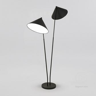 Торшер TK Lighting Lampada 5109 Lampada