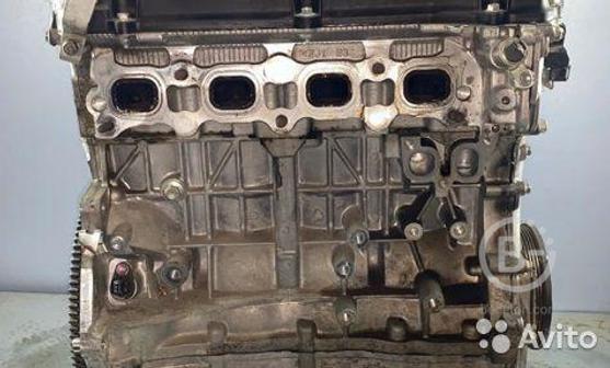 Двигатель 4J11,двигатель 4J12 Mitsubishi Outlander