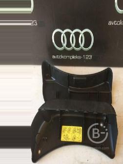 Ящик под инструменты audi A4 B6