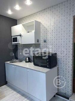 Квартира-студия, 17 м², 1/2 эт.
