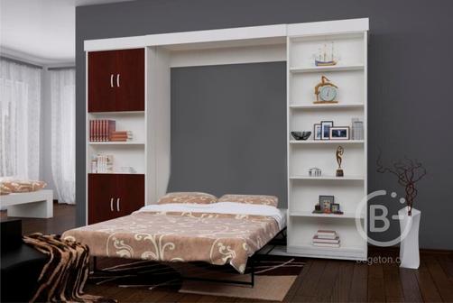 """Шкаф-кровать """"Leti"""""""