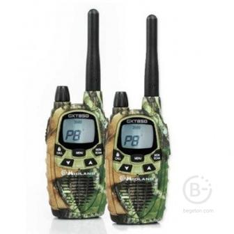 Радиостанция Midland GXT-850