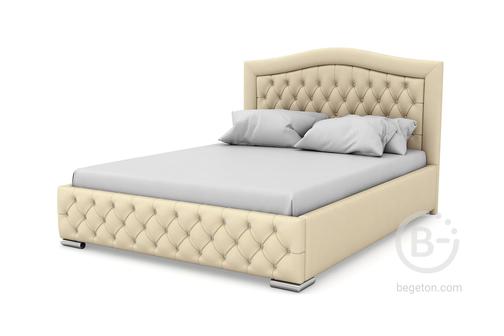 """Кровать """"Millennium LUX"""" с подъемным механизмом"""
