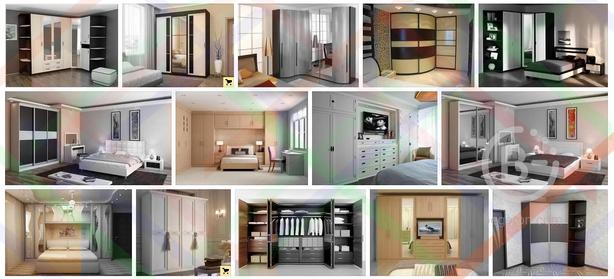 Изготовление, сборка   корпусной мебели по индивидуальным размерам в Твери