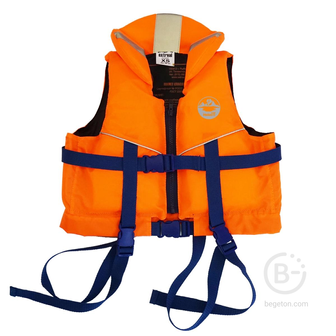 Жилет спасательный НЕМО XS до 30кг Helios HS-LV-N-30