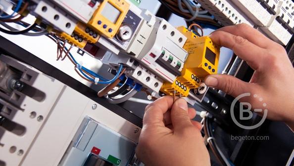 Пусконаладочные работы систем устройств релейной автоматики