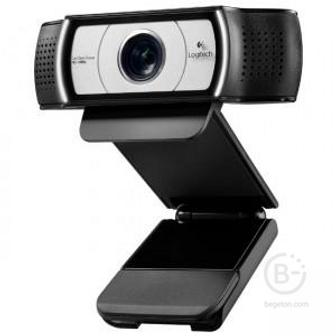 Распродажа. Веб-камера Logitech C930e 960-000972