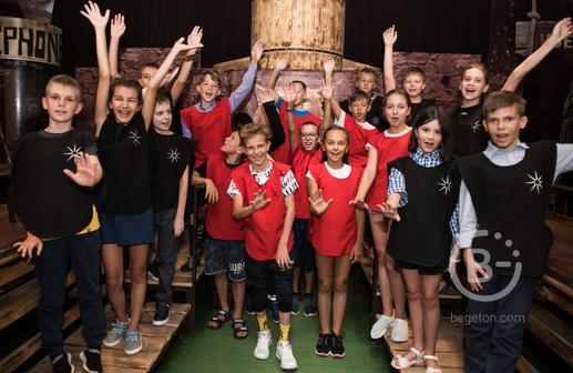 Форт Боярд квест для детей и взрослых