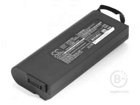 Cameron sino Аккумулятор для анализатора R&S FSH4, 8, 13 (HA-Z204, HA-Z206)