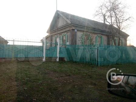 Дом 36 м² на участке 18 сот.