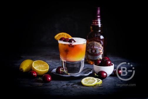 Сироп для приготовления лимонадов, напитков, коктейлей с добавлением корня солодки