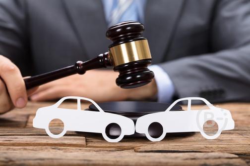 Юрист по ДТП и страховым спорам