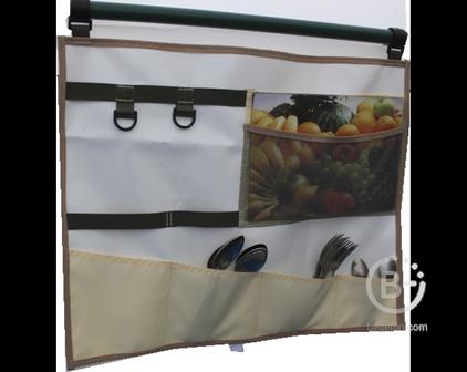 Аксессуары для шатров Органайзер к шатрам Митек модель 2 (60х50см)