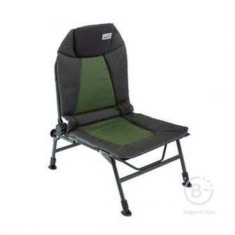 Кресла рыболовные Карповое кресло для ловли на удочку Helios HS-BD620-086228-4A, до 130 кг