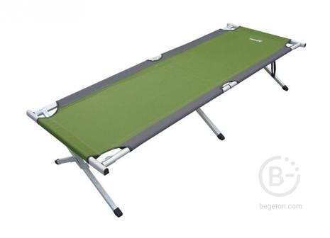 Кровати походные Кровать раскладная походная Nisus N-BD630-82701