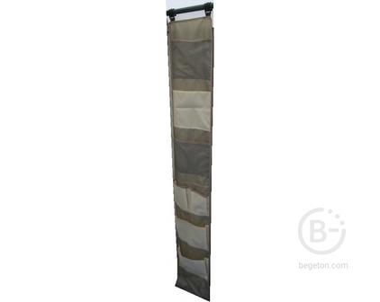 Аксессуары для шатров Органайзер к шатрам Митек модель 3 (28х175см)