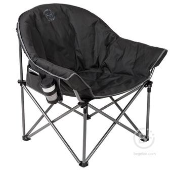 Кресла и стулья походные Кресло походное кемпинговое FHM Rest